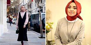 Muhafazakâr Kadınların Moda ve Stil Yaşamına Yön Veren 15 YouTuber