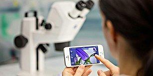 Mobil Telefonunuzu Bir Laboratuvara Dönüştüren Bu Uygulamalarla Bilimin Gücünü Yanınızda Hissedeceksiniz!