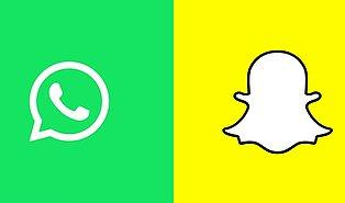 WhatsApp Snapchat'i Bir Kez Daha Kopyalıyor: Bu Sefer de Mesajlar Kaybolacak!