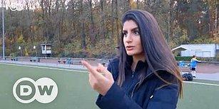 Bundesliga'nın İlk Türk Kadın Hakemi Olma Yolunda: Aylin Acur