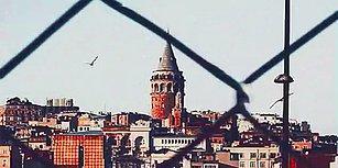 Şehrin En Sihirli Halinin Caz Hali Olduğunun Kanıtı 11 An