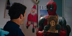 Aralık'ta Vizyona Girecek Olan Yeni Deadpool Filminden İlk Fragman Geldi!