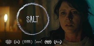 Korkuyu İliklerinize Kadar Hissedeceğiniz 2 Dakikalık Kısa Film: Salt