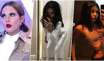 Yaptığı Korkunç Photoshoplarla Anoreksik Gibi Görünen Bahar Candan'ın Son Haline Çok Şaşıracaksınız!