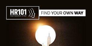Bu Yıl Üçüncüsü Düzenlenen HR101, Tüm İnsan Kaynakları Öğrencilerini ve Mezunlarını Bekliyor!