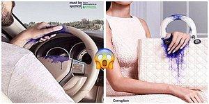 Verdiği Sosyal Mesajlarla Tüm Dünyada Farkındalık Yaratan 13 Reklam Afişi