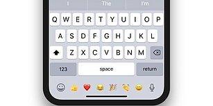 iPhone'un Bilinmeyen Bu Özelliği ile Yazı Yazarken İşiniz Çok Kolaylaşacak