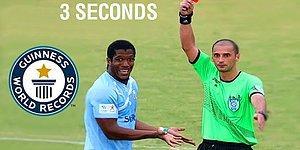 Dünyanın En Hızlıları! Guinness Rekorlar Kitabına Girmeyi Başarmış 15 Kişi!