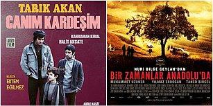 Türk Filmi Aşıkları Buraya! Onedio Çalışanlarının En Sevdiği 10 Türk Filmi