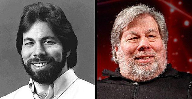 #10 Steve Wozniak