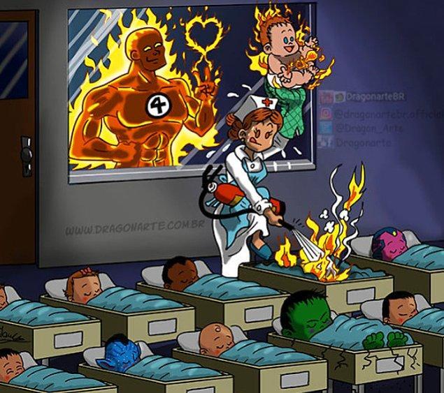 11. Torch