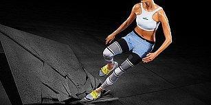 Soğuk Havaya Rağmen Spordan Vazgeçmeyenlerdensen Spor Giyimde Yılın En Büyük İndirimi Senin İçin Gelsin!