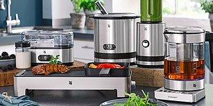 Şöyle güzel bir kahve makinası veya yeni bir ütü istiyorsan yılın en büyük indirimi senin için gelsin!