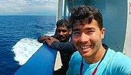 Kuzey Sentinal Adasına Giden Amerikalı Turist Kabile Halkı Tarafından Vahşice Öldürüldü!