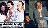 Öcü Gibi Gösterildi, Tecrit Edildi, Kireç Kuyusuna Gömüldü: Türk Milletinin AIDS'le İmtihanı Olan İbrahim Tatlıses'in Vokalisti Murtaza Elgin