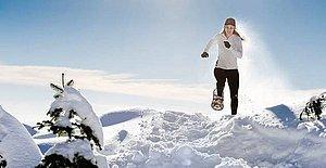 Outdoor Sporlara Olan Sevgin Mevsim Tanımıyorsa Outdoorda İndirimi Sen De Yakala!