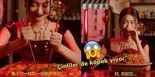 Dolce&Gabbana Son Kampanyasında Çinli Bir Kadına Çubukla Pizza Yedirdi, Ortalık Karıştı!