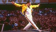 Ölümünün 27. Yıldönümünde Freddie Mercury'nin Gelmiş Geçmiş En Efsanevi Ses Olduğunun 27 Kanıtı