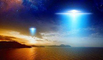 İrlanda Semalarında UFO'lar: Ticari Pilotlardan Gelen İhbarlar Görevlileri Harekete Geçirdi