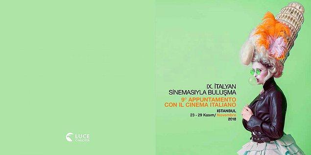 9. IX. İtalyan Sinemasıyla Buluşma