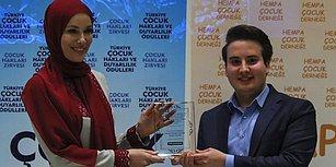 Kendisini Gönüllü Yardım Çalışmalarına Adamıştı: Ünlü Oyuncu Gamze Özçelik Tesettüre Girdi