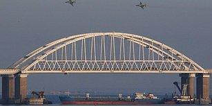Karadeniz'de Tansiyon Yükseldi: Rusya, Ukrayna Gemilerine 'Ateş Açtı ve El Koydu'