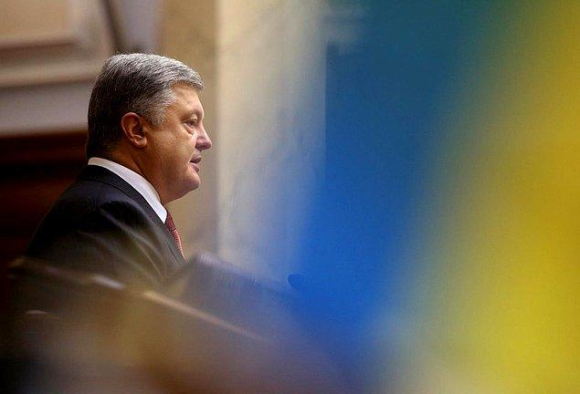 Ukrayna'da savaş kabinesi toplandı