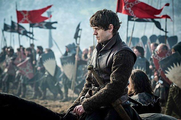 44. Westeros'ta doğan piçlere soylu babalarının soyadı yerine bölgeden bölgeye değişen isimler veriliyor.