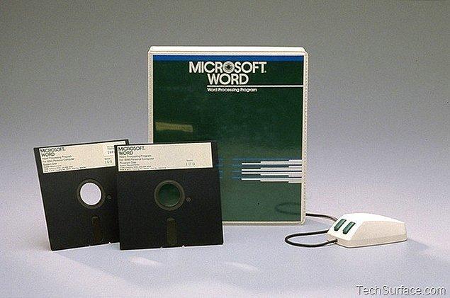2. Kasım 1985'te Microsoft Windows'un ilk sürümü yayınlandı; Windows 1.0, bir 16 bit'lik bir sistemdir.