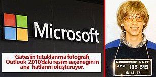 Dünyanın En Büyük 10 Şirketi Arasında Yer Alan Teknoloji Devi Microsoft Hakkında Az Bilinen 23 Gerçek
