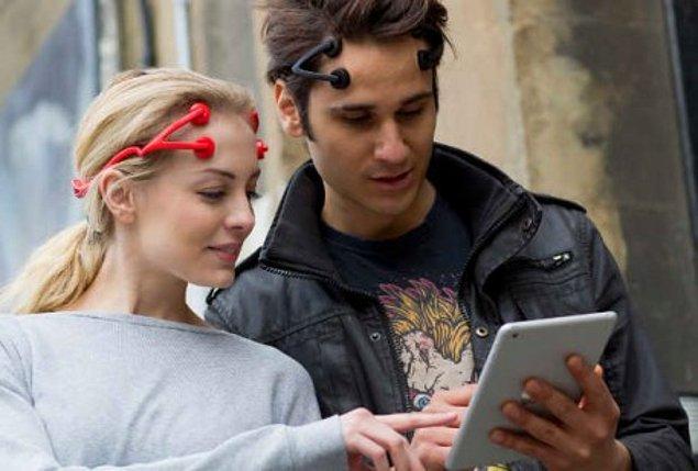Beyine elektrik vererek odaklanma ve dikkat süresini uzatan cihazlar!