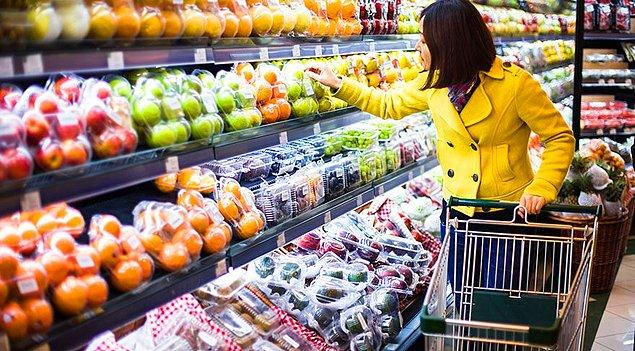 10. Marketten alışveriş yapmayı da hiç sevmezler. Zorunlu olmadıkça da yapmazlar.