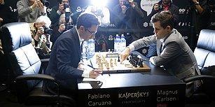 12 Maçtır Kazanan Yok! Dünya Satranç Şampiyonası'nda İki Usta Bir Milyon Euro İçin Yarışıyor