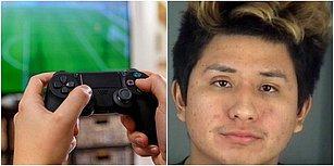Görgü Tanığı PlayStation: Tecavüz, Açık Kalan Mikrofonla Ortaya Çıktı