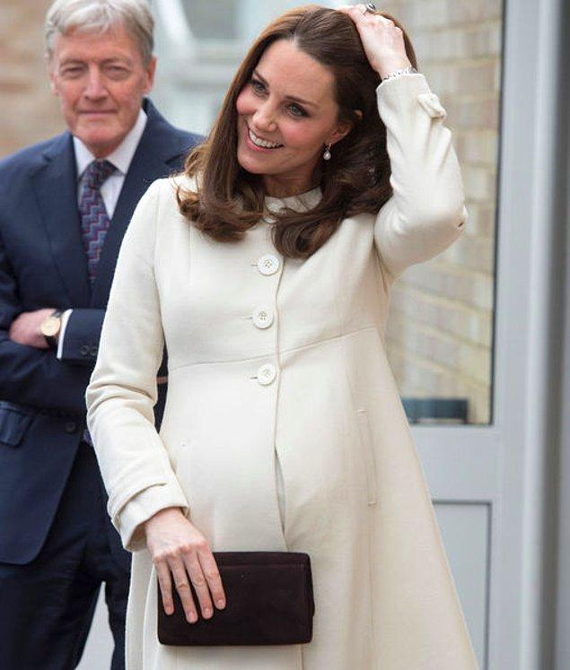 16. Kate Middleton