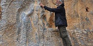 Yer İznik, Hedef Yine Tarihi Mirasımız: İki Bin Yıllık Herkül Kabartmasına Utanç Veren Saldırı