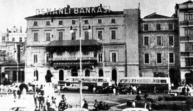 3. İngiltere destekli ilk Osmanlı bankası Bank-ı Şahane-i Osmaniye hangi padişah döneminde kurulmuştur?