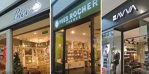 Eşiyle Çıktığı Alışverişte Canı Sıkılınca Mağaza İsimlerinden Şarkı Yapan Adam