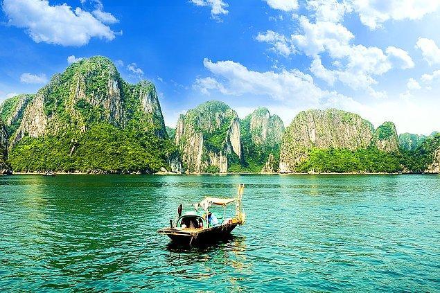 9. Vietnam'da hangi dil konuşulmaktadır?