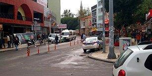 Kurallar Herkes İçin: Antalya'da Yaya Kaldırımına Park Eden Trafik Polisine Ceza Kesildi