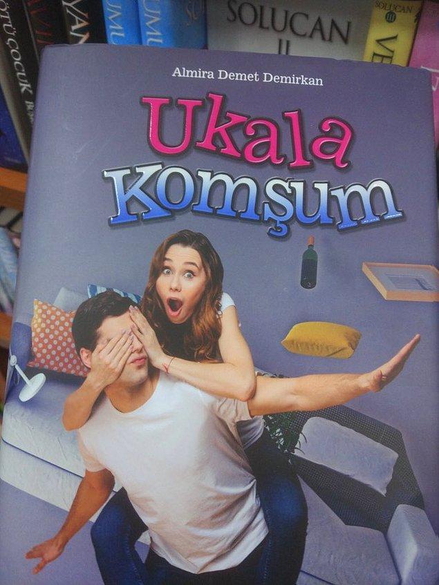 Bu kitabın satış fiyatı 37,50 TL. Yazarın dediği gibi: What the fuck?