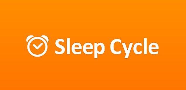 8. Sleep Cycle