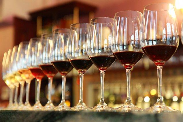 7. Şarapta Kupaj/Sepaj olayı