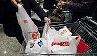 Düzenleme Meclis'ten Geçti: Plastik Poşetler Ücretli Oldu