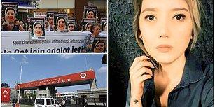 Şule Çet Soruşturmasında Adli Tıp Raporu: 'Bilmiyoruz'