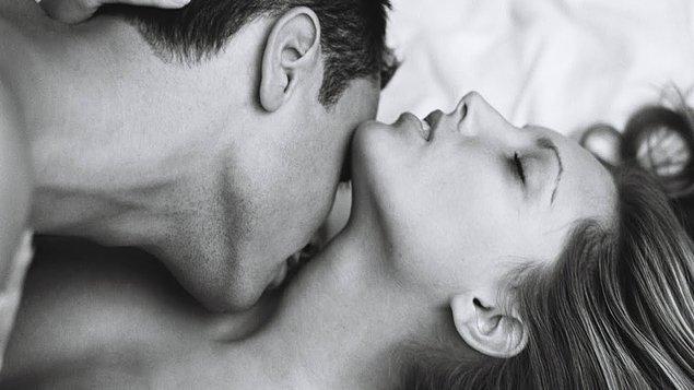 Kadınlar neden cinsel ilişki esnasında sesler çıkarır?