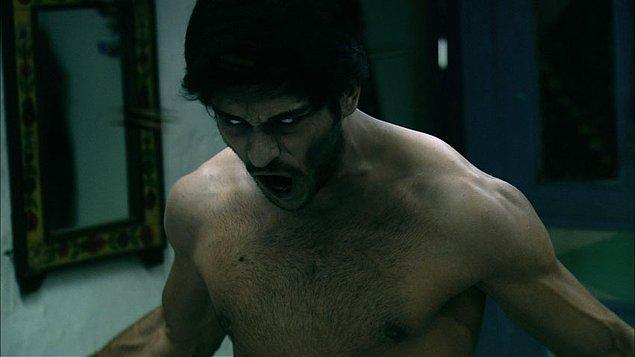 14. Musallat - 301.220 - IMDb: 6,2