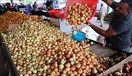 Rekabet Kurulu 'Patates ve Soğanda Depoculuk Yok' Dedi: 'Ekili Alanlar Azaldı, Verim Düştü'