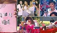 """Ariana Grande'nin Popüler Kültür Göndermeleriyle Dolu Eğlenceli Yeni Klibi """"Thank U, Next"""""""