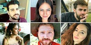 Bir Instagram Hesabının Yaptığı Anketle Seçilen En Yakışıklı ve En Güzel 20 Öğretmen